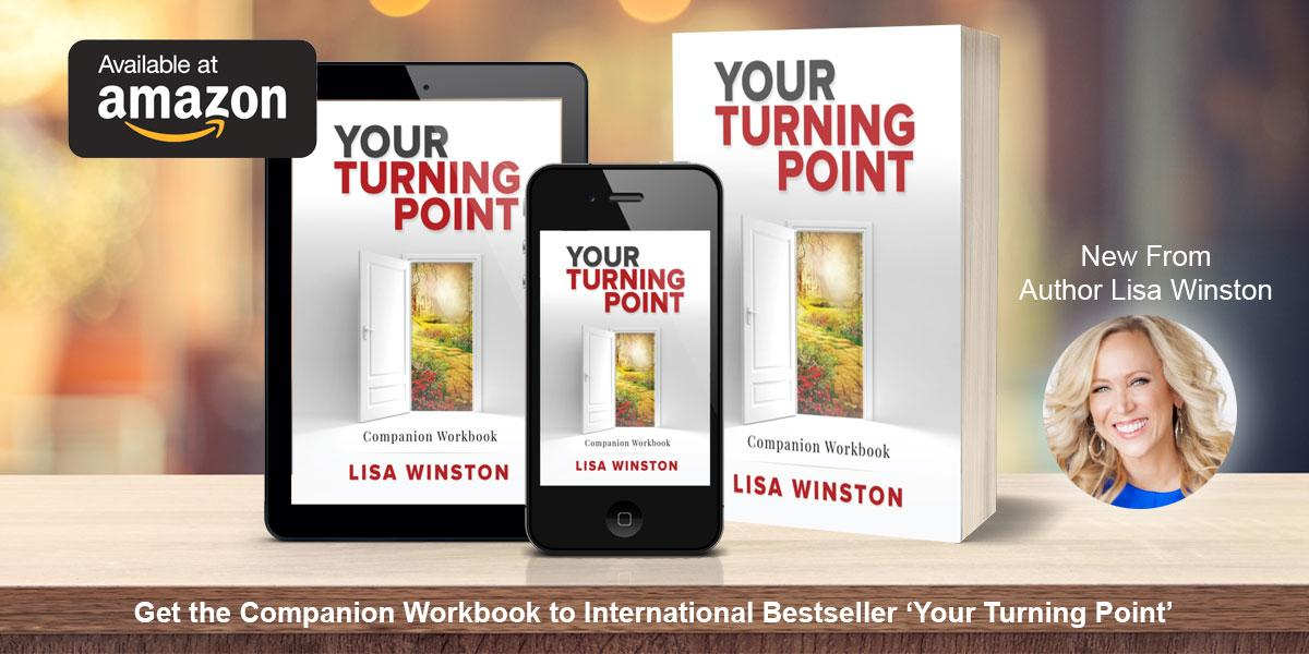 'Your Turning Point' Companion Workbook Campaign