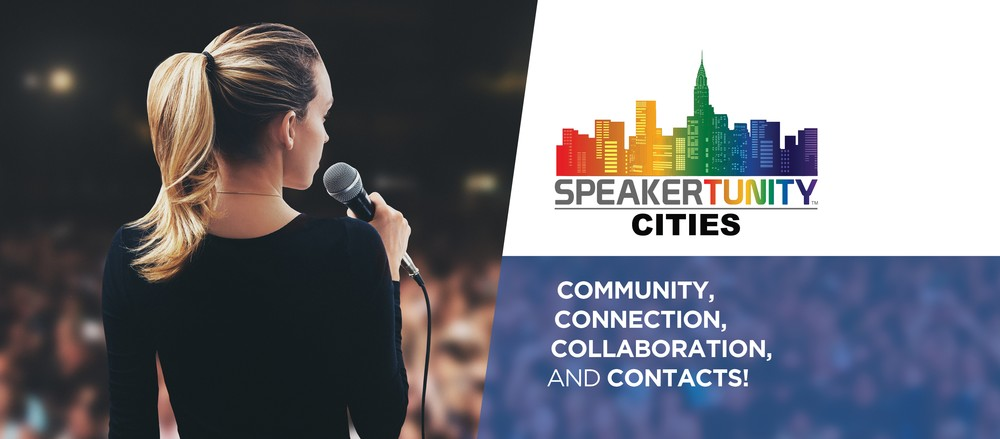 SpeakerTunity Cities Banner