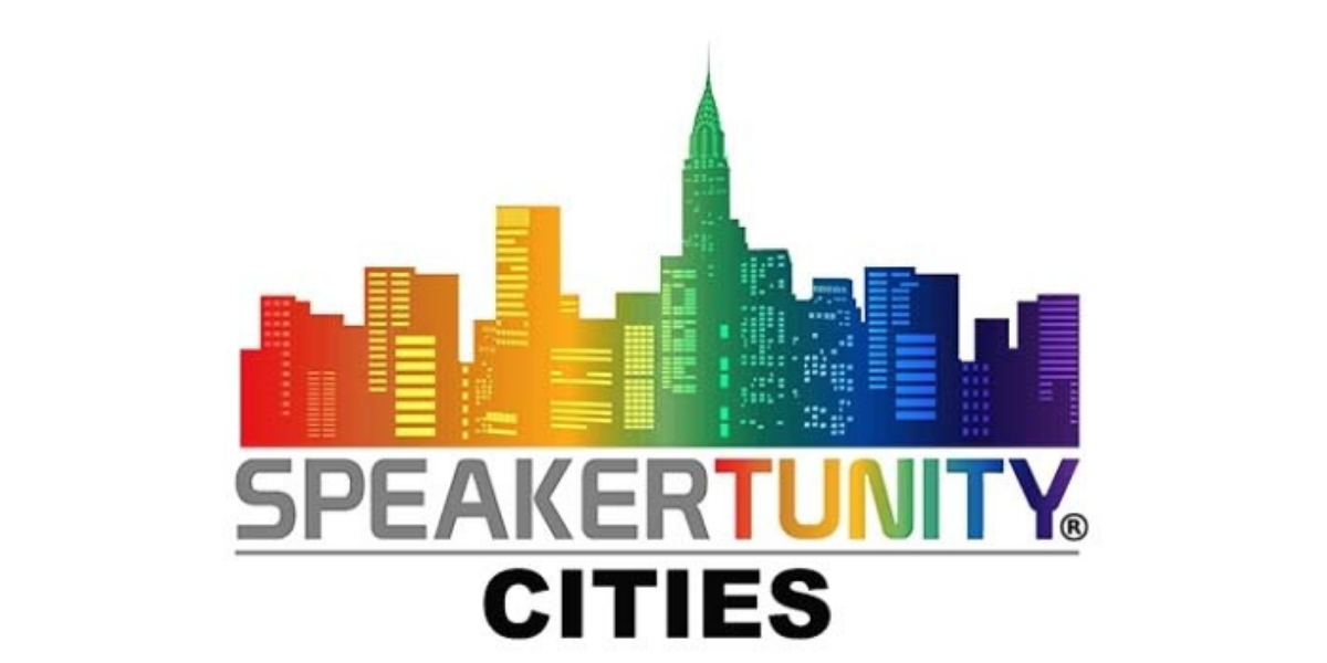 SpeakerTunity Cities® - Evergreen