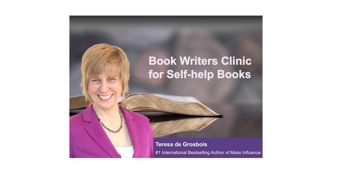Book Writers Clinic