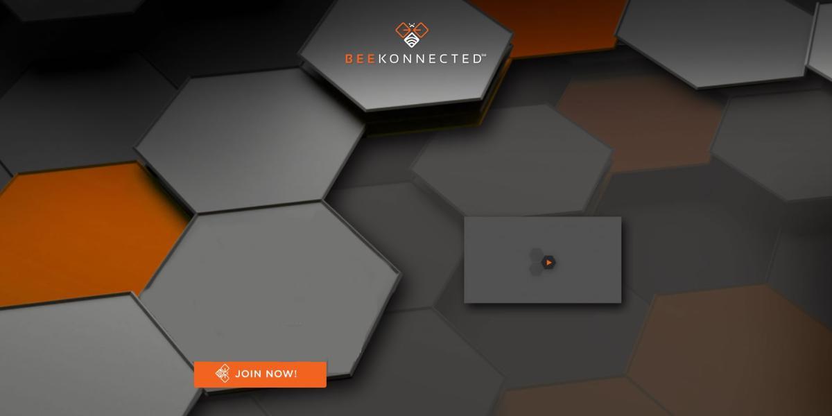 BeeKonnected.com Launches Worldwide!