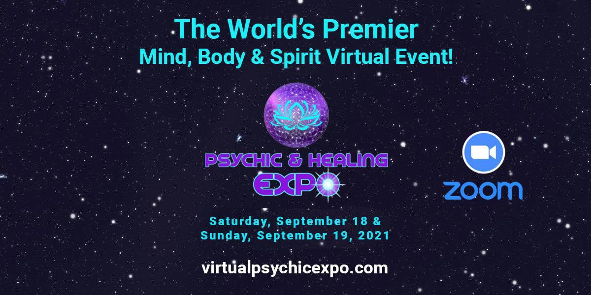 Psychic & Healing Expo