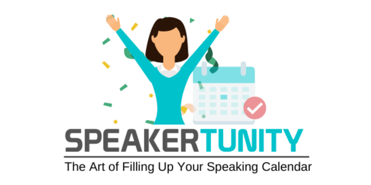 The Art Of Filling Your Speaking Calendar E-Course