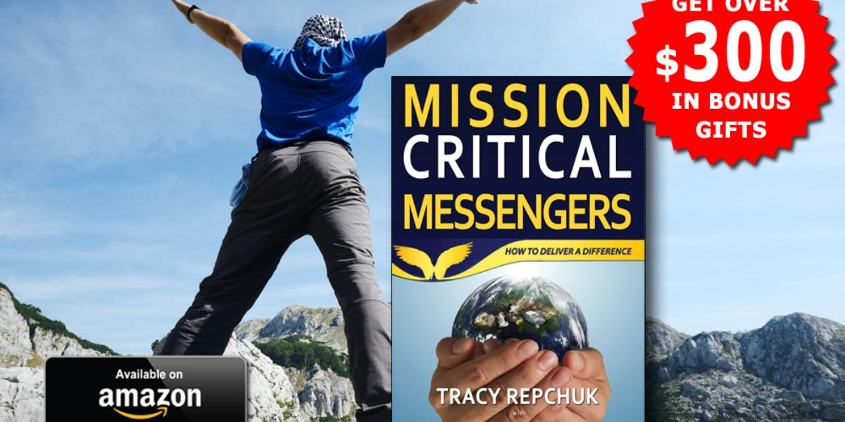 Mission Critical Messengers